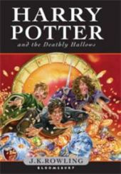 Harry Potter and the Deathly Hallows (First Editions)