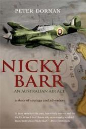 Nicky Barr, an Australian Air Ace