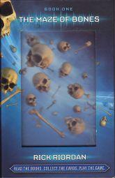 The Maze of Bones