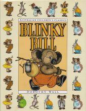 Complete Adventures of Blinky Bill