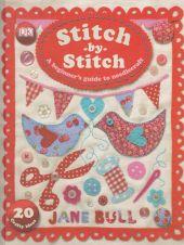 Stitch-by-Stitch, 20 Crafty Ideas