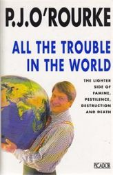 All the Trouble in the World