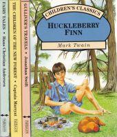 Children's Classics (4 books)