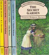 Children's Classics Collection (5 Books)