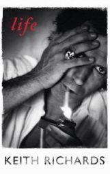 Keith Richards: Life
