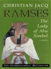 Ramses- The Lady of Abu Simbel