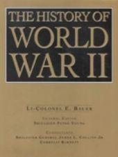 The History of World War II