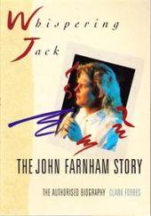 Whispering Jack: the John Farnham Story