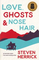 Love Ghosts and Nose Hair