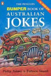 The Penguin Bumper Book of Australian Jokes