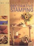 Complete Book of Decorative Stamping