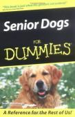 Senior Dogs for Dummies®
