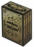 Minecraft - The Complete Handbook Collection