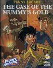 Case of the Mummy's Gold