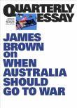 Firing Line - Australia's Path to War