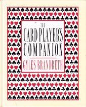 the card players companion