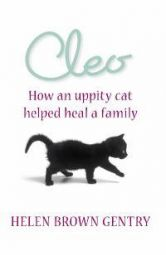 Cleo:How an uppity cat helped heal a family