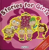Stories for Girls (6 Stories about 6 Girls)