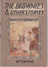The Brownies and Other Stories