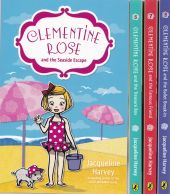 Clementine Rose Collection