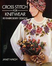 Cross Stitch for Knitwear