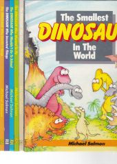 The Dinosaur Collection (6 Books)