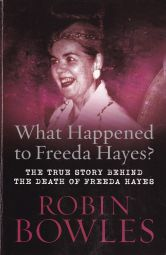 What Happened to Freeda Hayes?