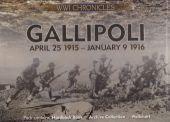 WWI Chronicles: Gallipoli: April 25 1915 - January 9 1916 (Boxed Set)