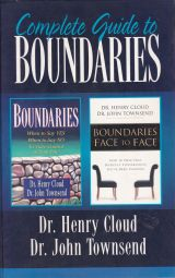 Complete Guide to Boundaries