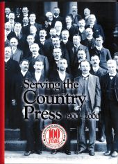 Serving the Country Press 1900-2000