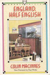 England Half English