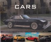 Great Cars: A Sensational Collection from Classic to the Modern Greats