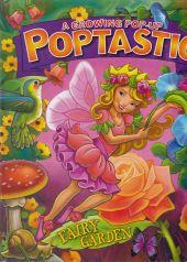 A Growing Pop-Up POPTASTIC Fairy Garden