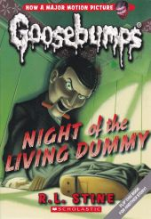 Night of the Living Dummy (Flip Book) Deep Trouble
