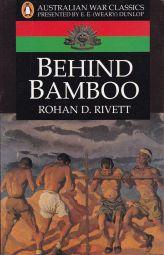 Behind Bamboo