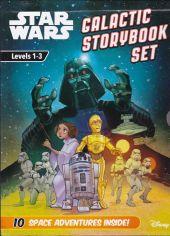Star Wars: Galactic Storybook