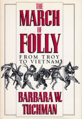 The March of Foll