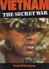 Vietnam: the Secret War