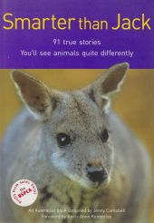 Australian Animals are Smarter than Jack 1