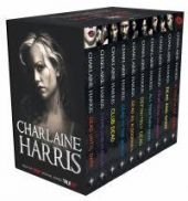 True Blood Boxed Set 2 (10 books)