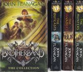Brotherband Collection in Slipcase (3 Books)