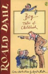 Boy ; Tales of Childhood