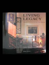 Living Legacy - Singapore's Architectural Heritage Renewed