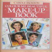 Make-up Book: Colour Me Beautiful