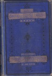 Sir Edward Seaward's Narrative of his Shipwreck and Discovery of Certain Islands in the Caribbean
