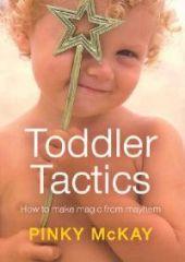 Toddler Tactics