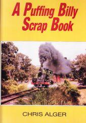 A Puffing Billy Scrap Book