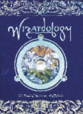 Wizardology-The Book Of The Secrets Of Merlin