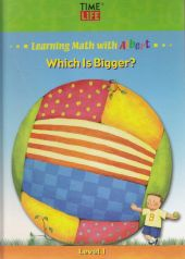 Series: Learning Math With Albert, levels 1-10