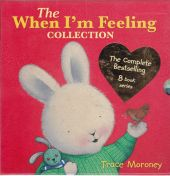 The When I'm Feeling Collection (Eight books in Boxed set)